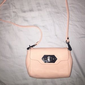 Steve Madden small satchel purse